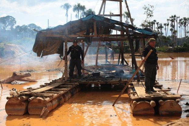 Con la ampliación del plazo por 3 años más para la formalización minera, ¿se resolverán los problemas?